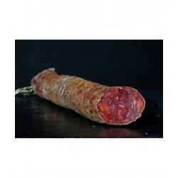 Chorizo y Salchichón Ibérico