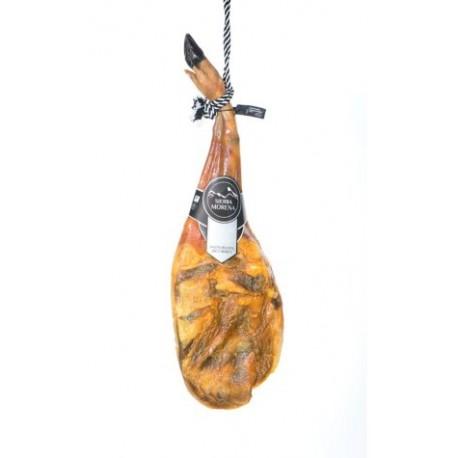 Paletilla deshuesada ibérica de Guijuelo